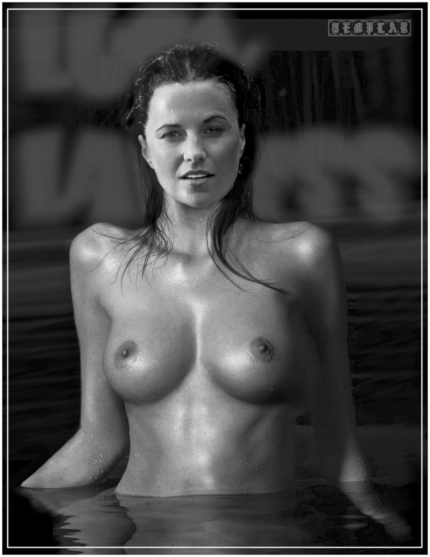 Lucy lawless free nude fakes