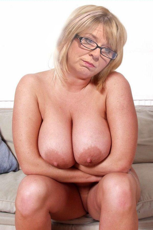 britton naked Fern