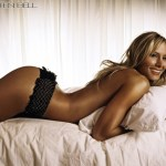 Kristen Bell Nude Fakes