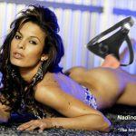 Nadine Velazquez Nude Fakes