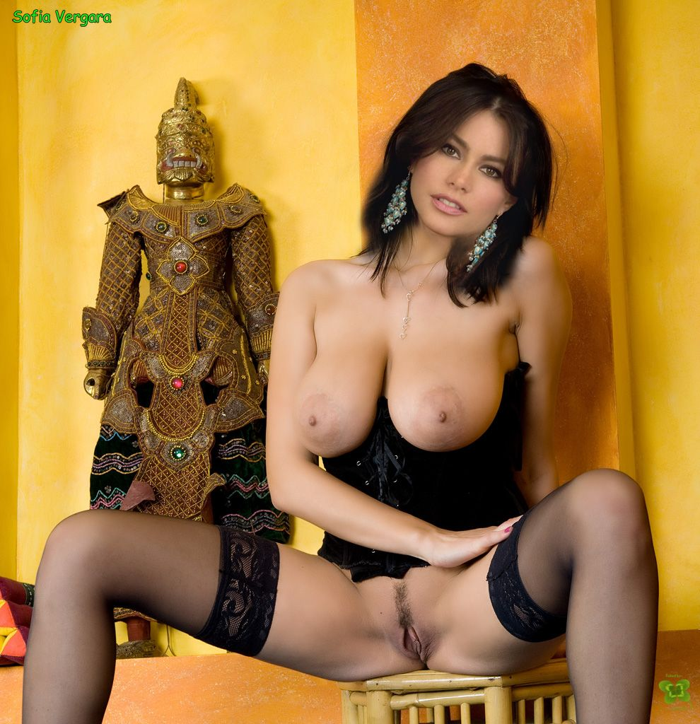 Sofia Vergara Naked Fake Stunning sofia vergara nude fakes (photos) | nakedcelebgallery