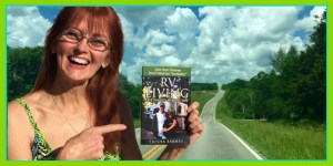 RV LIVING: The Naked Hippies Way will inspire you to live your dreams, too!