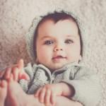Ini Loh 10 Contoh Nama Bayi Yang Kebarat-baratan Namun Tidak Terlepas Dari Unsur Islami
