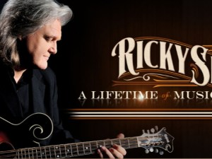 Ricky Skaggs will headline the Tallahatchie Riverfest, Saturday October 8th