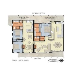Small Crop Of 3 Bedroom Floor Plans