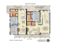 Small Of 3 Bedroom Floor Plans