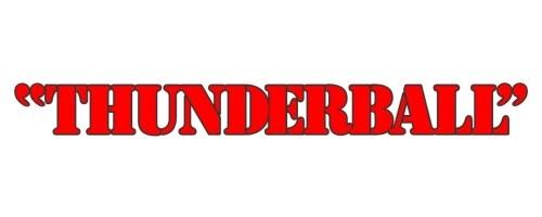 Thunderball_Logo