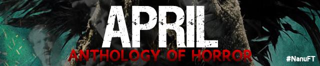 #NanuFT - April