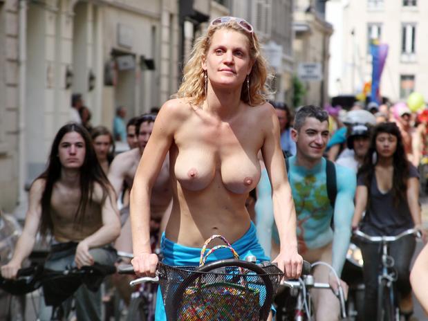pedalada pelada