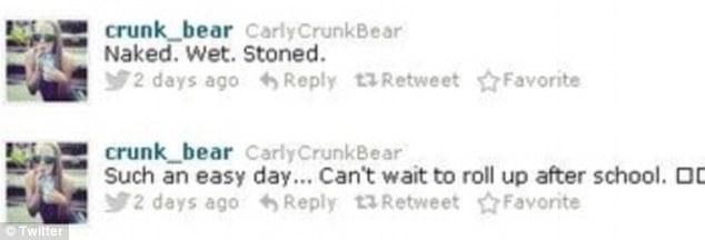 Carly McKinney 2