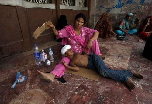 carachi paquistao