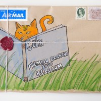 Snail mail: how to make mail pretty