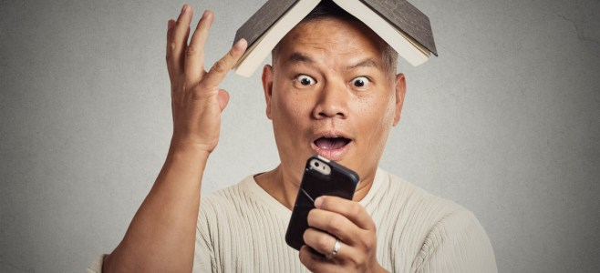 Smartphone Training - Is your smartphone out-smarting you?