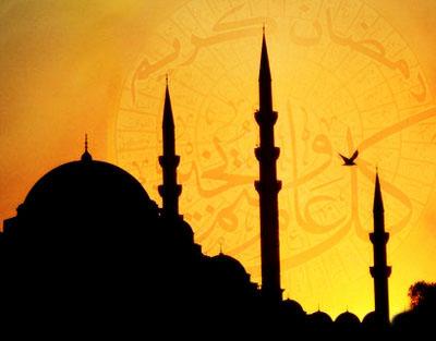 ramadhan karim6 The Blessed Month of Ramadhan   Marhaban ya Ramadhan!