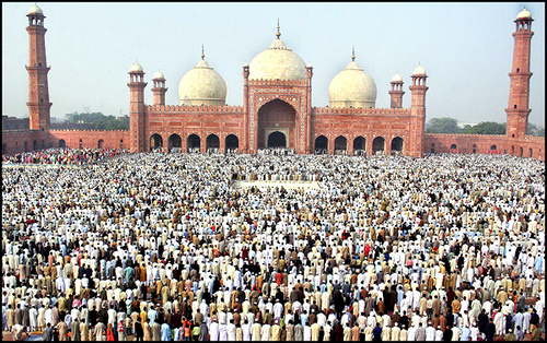 eidprayer lahore The Night of Eid & the Special Prayer of Month of Shawwal