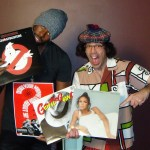 Nardwuar vs. Flying Lotus