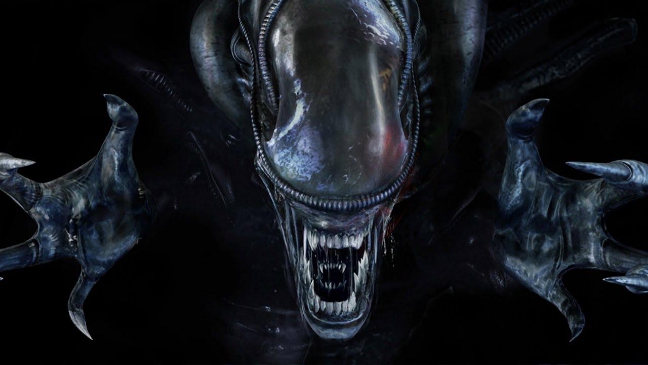 Alien Resurrection Narik Chase
