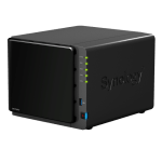 The Synology DS416PLAY NAS Unboxing, Walkthrough and Talkthrough with SPAN 1