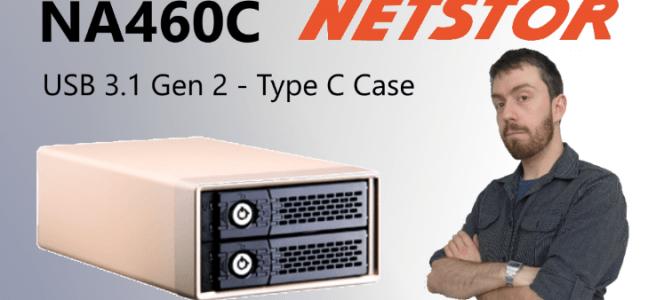 the-netsor-na460c-usb-3-1-gen-2-type-c-external-case-walkthrough-and-talkthrough-1