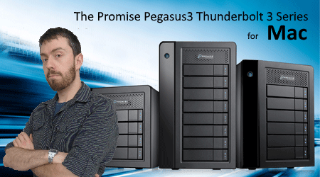 new-release-the-pegasus3-symply-edition-featuring-thunderbolt-3-for-mac-in-the-r8-r6-and-r4-raid-series