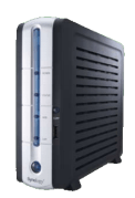 The Synology DS-101g+ NAS Server First Generation Network Attached Storage Server