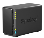 The Synology DS212 NAS Server 6TH Generation Network Attached Storage Server