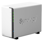 The Synology DS212j NAS Server 6TH Generation Network Attached Storage Server