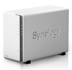 The Synology DS213j NAS Server 7TH Generation Network Attached Storage Server