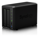 The Synology DS214+ NAS Server 8TH Generation Network Attached Storage Server