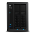 The Synology DS716+II vs WD My Cloud Pro PR2100 - The Synology V WD Plex NAS Comparison