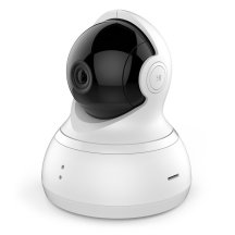 YI Dome Camera Pan Tilt Zoom Wireless IP Security Surveillance System 720p HD Night Vision