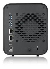 Zyxel NAS520 2 Bay Personal Cloud NAS Storage (1.2 GHz Dual-Core CPU) 3