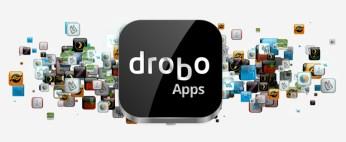 Drobo apps for NAS