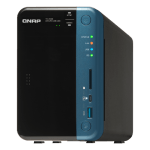 The QNAP TS-253A, TS-453B and TS-653B NAS for Plex, DLNA, VM, Home and Business 3