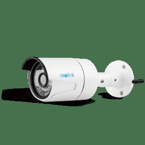 The Reolink RLC-410 NAS IP Camera for Synology and QNAP