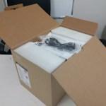 eGFX Breakaway Box Opening Retail Box