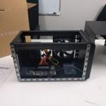 eGFX Breakaway Box No Lid and PSU