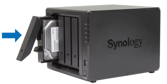 Setting Up Your Synology DS918+ DiskStation In Just Minutes – Hardware Installation Guide 4