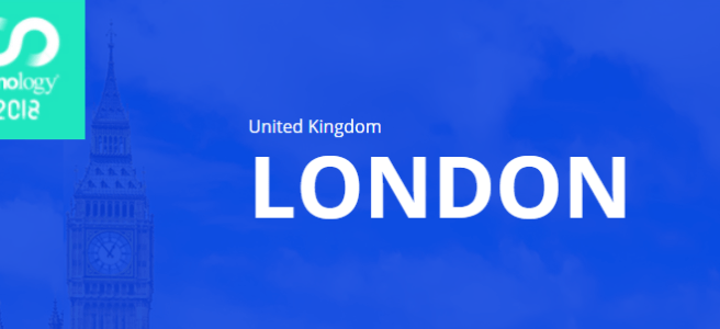 Synology 2018 London 4