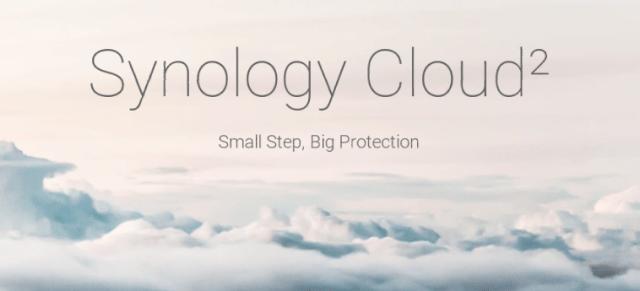 Synology C2 Cloud