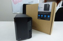 Synology DS218+ Retail Box