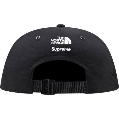 Supreme x The North Face Steep Tech 6-Panel