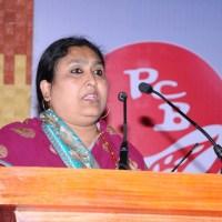Karnataka Urdu Academy chairperson Dr Fouzia Choudhary passes away