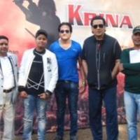 On Location Muhurat & Shoot Of Parth Films International's Maiden Venture Krina