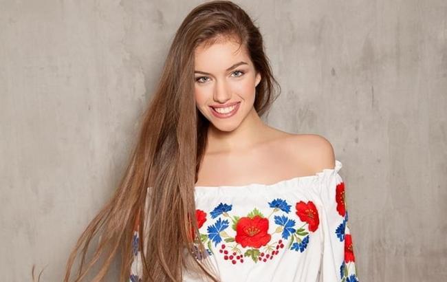 Мисс Украины-2016 несмогла припомнить имя премьера страны— Зато красивая