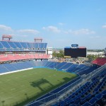 LP Field - View From the Top - Nashville Fun For Families