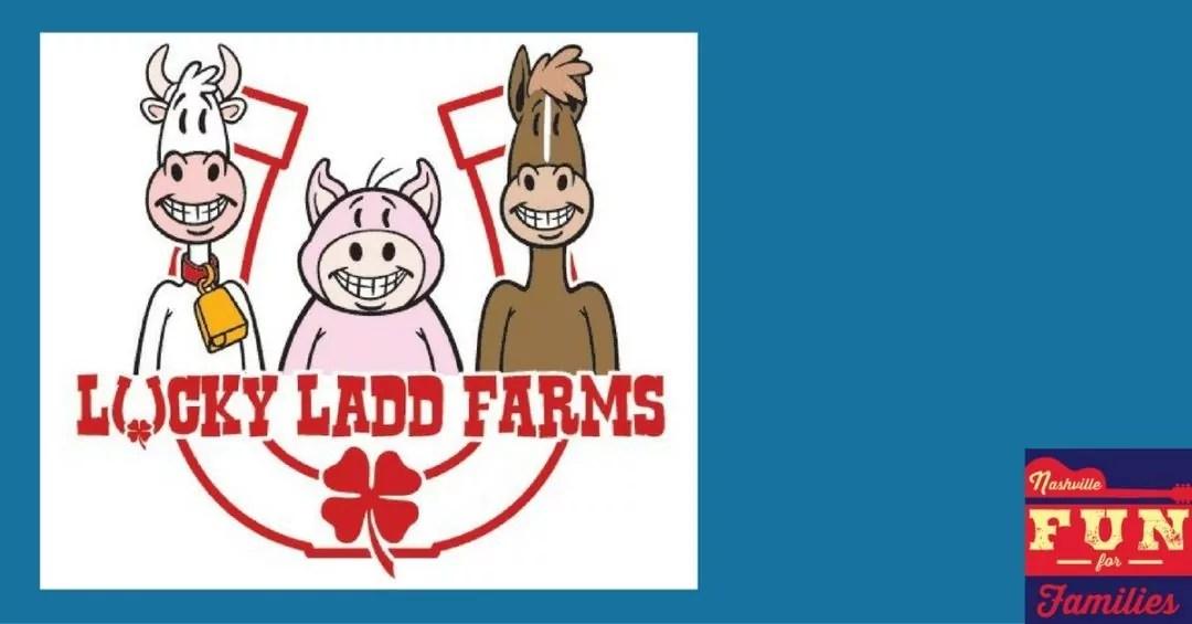 Lucky Ladd Farm