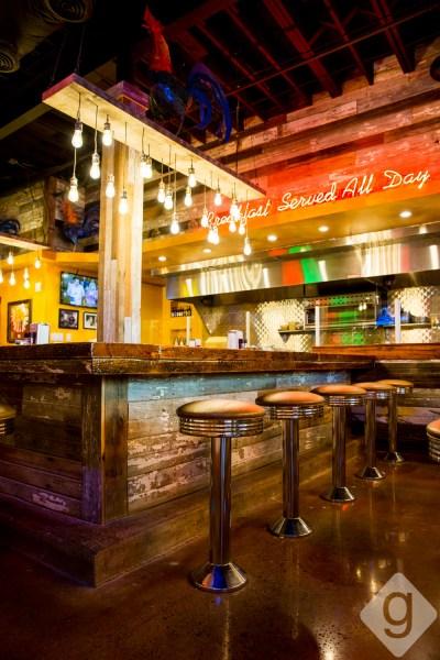 A Look Inside: Sun Diner Café | Nashville Guru
