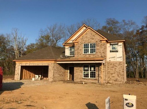 New Homes For Sale In Thompsons Station TN