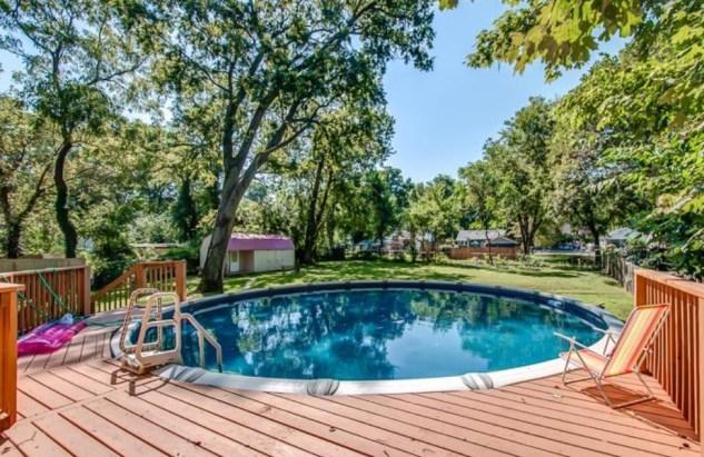 East Nashville Swimming Pools Nashville Home Guru